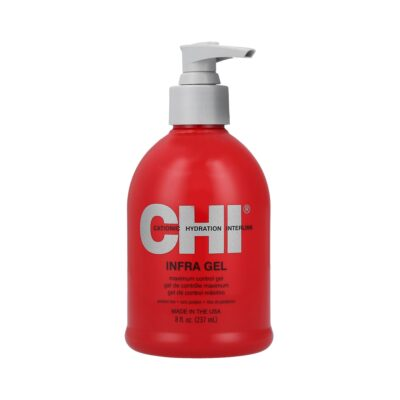 Chi Ts Infra Gel Maximum Control 237g
