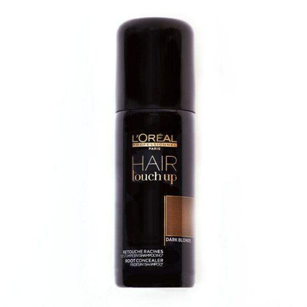 L'oréal Professionnel Hair Touch Up Spray Dark Blonde 75ml