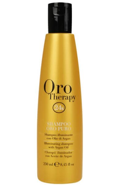 Fanola Oro Therapy Shampoo Gold 300ml