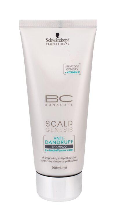 Schwarzkopf Bc Bonacure  Scalp Genesis Anti-dandruff Shampoo_x000D_