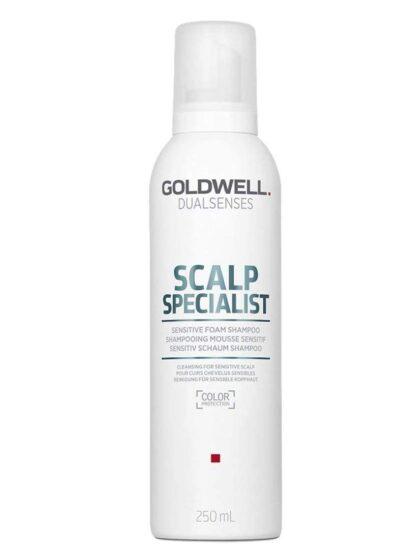 Goldwell Dualsenses Scalp Sensitive Foam Shampoo 250ml