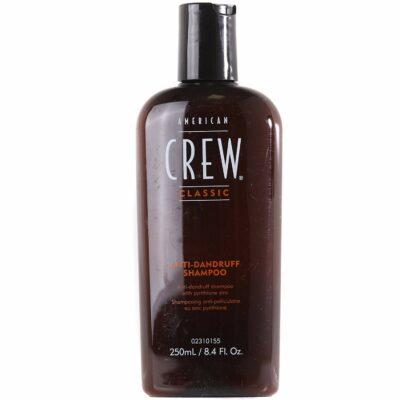 American Crew Classic Anti-dandruff Shampoo 250ml