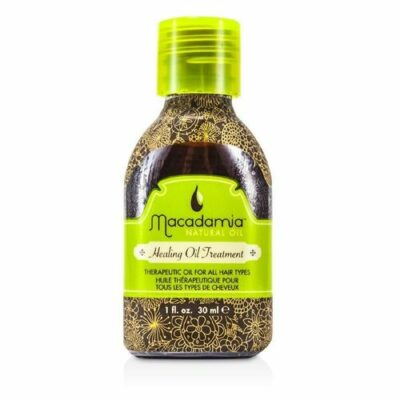 Macadamia Healing Oil Treatment For All Hair Types 27ml