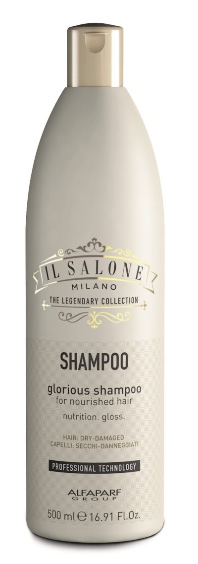 Alfaparf Milano Il Salone Glorious Shampoo 500ml