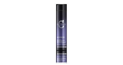 Tigi Catwalk Fashionista Violet Shampoo For Gray And Blond Hair 300 Ml