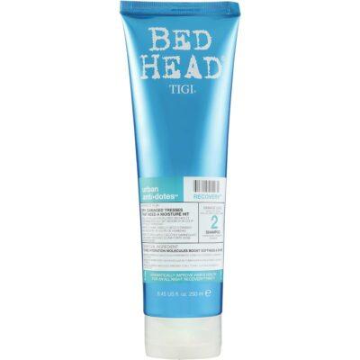 Tigi Bed Head Recovery Shampoo 250 Ml