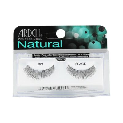Ardell Natural Lashes 109 Demi Black