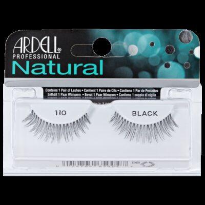 Ardell Natural Lashes 110 Demi Black