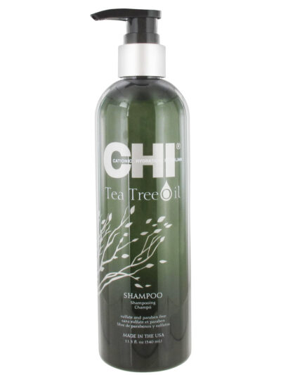 Chi Tea Tree Shampoo 340ml