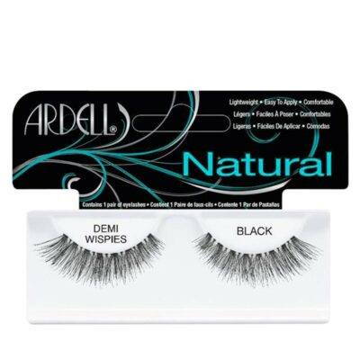 Ardell Natural Lashes Demi Wispies Black