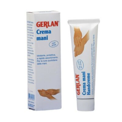 Gehwol Gerlasan Hand Cream 75ml