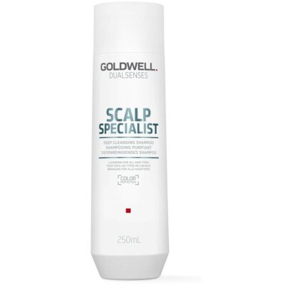 Goldwell Dualsenses Scalp Deep Cleansing Shampoo 250ml