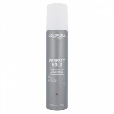 Goldwell Stylesign Perfect Hold Big Finish Volumizing Hair Spray 300 Ml