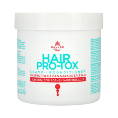 Kallos Kjmn Hair Pro-tox Leave-in Conditioner 250ml
