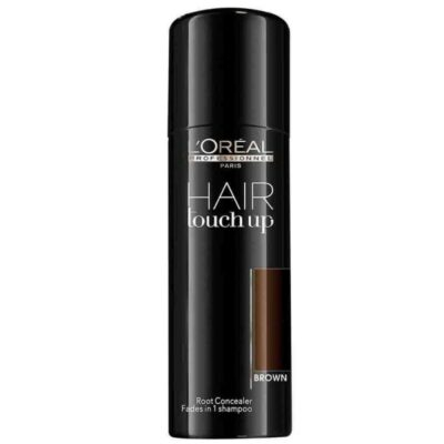 L'oréal Professionnel Hair Touch Up Spray Brown 75ml