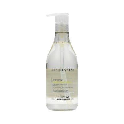 L'oreal Professionnel Scalp Pure Resource Shampoo 500ml
