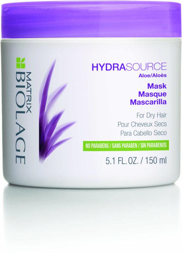 Biolage Matrix Hydrasource Mask 150ml