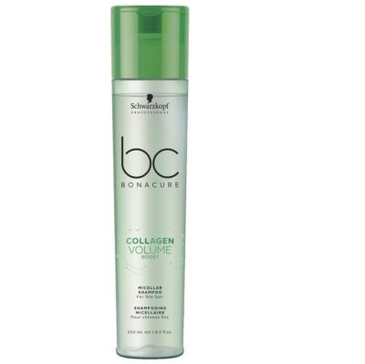 Schwarzkopf Bc Bonacure Collagen Volume Shampoo 250ml