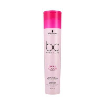 Schwarzkopf Bc Bonacure  Color Sulfate-free Micellar Shampoo_x000D_