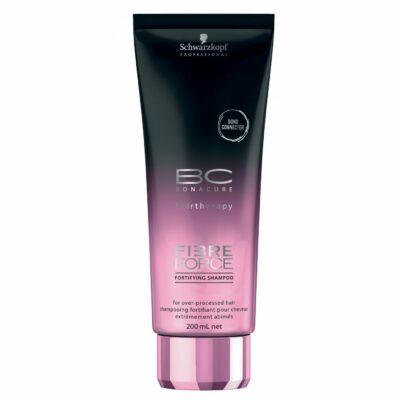 Schwarzkopf Bc Bonacure  Fibreforce Shampoo 200ml