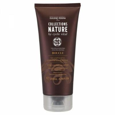 Eugene Cv Nature Curl Control Shampoo_x000D_