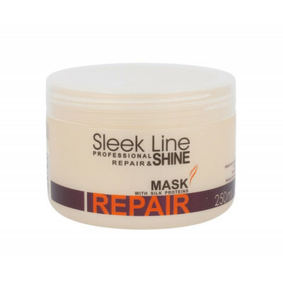 Stapiz Sleek Line Repair Mask With Silk 250 Ml