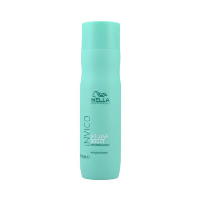 Wella Professionals Invigo Volume Boost Shampoo 250ml