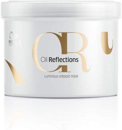 Wella Professionals Oil Reflections Luminous Mask 150ml