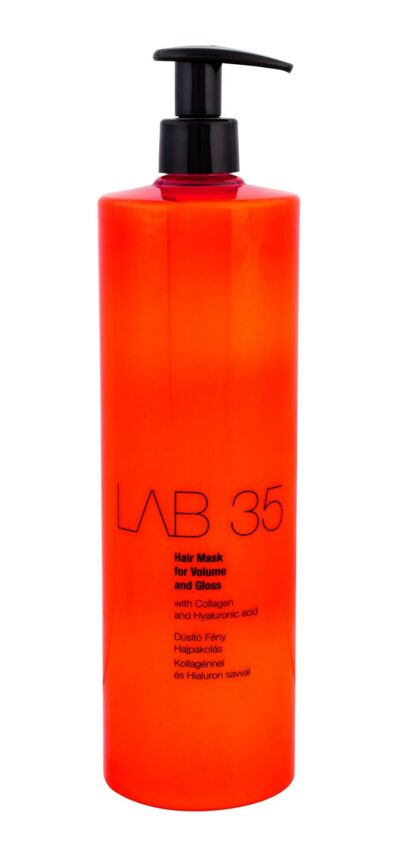 Kallos Lab 35 Restorative Milk Dry Damaged Hair 300 Ml
