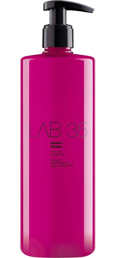 Kallos Lab 35 Shampoo For Dry And Breaking Hair 500 Ml