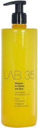 Kallos Lab 35 Volume & Gloss Shampoo 500 Ml